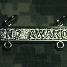 USMC 2ND AWARD REQUALIFICATION BAR RIFLE