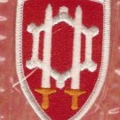 ENGINEER COMMAND VIETNAM COLOR PATCH INSIGNIA