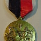 NAVY OCCUPATION SERVICE MEDAL F/S NEW