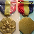NAVY AND MARINE CORPS MEDAL F/S NEW