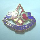 177th Armor Brigade Distinctive Unit Insignia