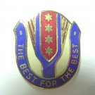 315th Support Group Distinctive Unit Insignia