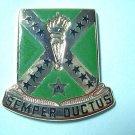 238th Regiment Distinctive Unit Insignia DUI Crest