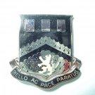 112th Engineer Battalion Distinctive Unit Insignia