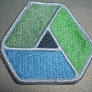 ARMY COMMUNITY AND FAMILY SUPPORT CENTER, COLOR PATCH