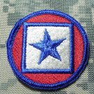 122st Army Reserve Command full color patch insignia