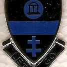 325th Infantry Regiment DUI DI Crest Insignia