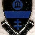 325th Infantry Regiment DUI DI Crest Insignia