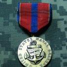 Navy Reserve Meritorious Service Full Size Medal NIP