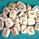 Rune Bone Set