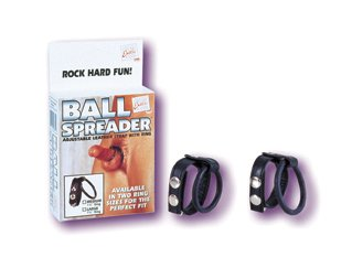 Ball Spreader