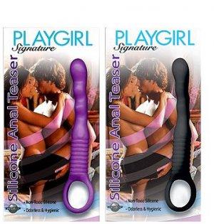 Playgirl Anal Teaser