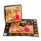 Bump&Grind: Adult Party Drinking & Stripping Board Game