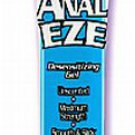 Anal Ease Desensitizing Cream Lube w/Benzocaine 1.5oz