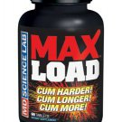 Max Load (60 Caplets) ~Increases Ejaculate Orgasms Cum