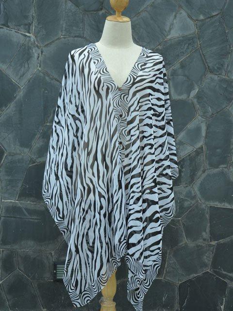 02 Scarf Kaftan Caftan Kimono Sleeves Tunic Beach Cover-ups swim suit Top