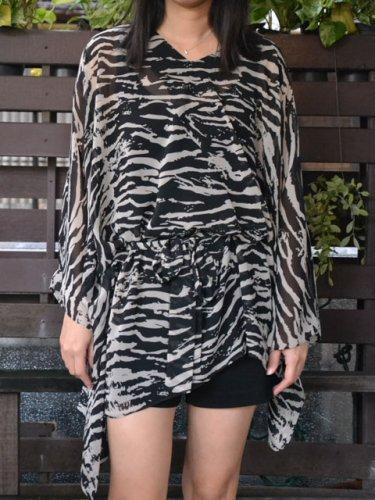 4065 Caftan Kaftan Kimono Tunic Cover-ups Blouse Top M L XL 2XL 3XL