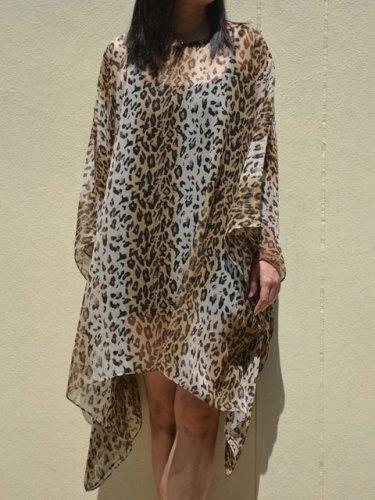 4071 Caftan Kaftan Kimono Tunic Cover-ups Blouse Top M L XL 2XL 3XL