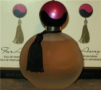 Far Away Eau de Parfum Spray    FREE GIFT