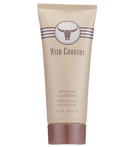WILD COUNTRY After Shave Conditioner