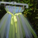 HANDMADE EMPIRE TUTU  DRESS