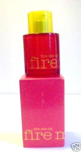 Avon Fire Me Up Eau De Toilette Spray