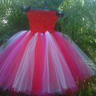 CUSTOM VALENTINE TUTU DRESS FOR YOUR DIVA  2