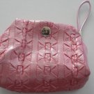 Mini Coin Purse-Pink