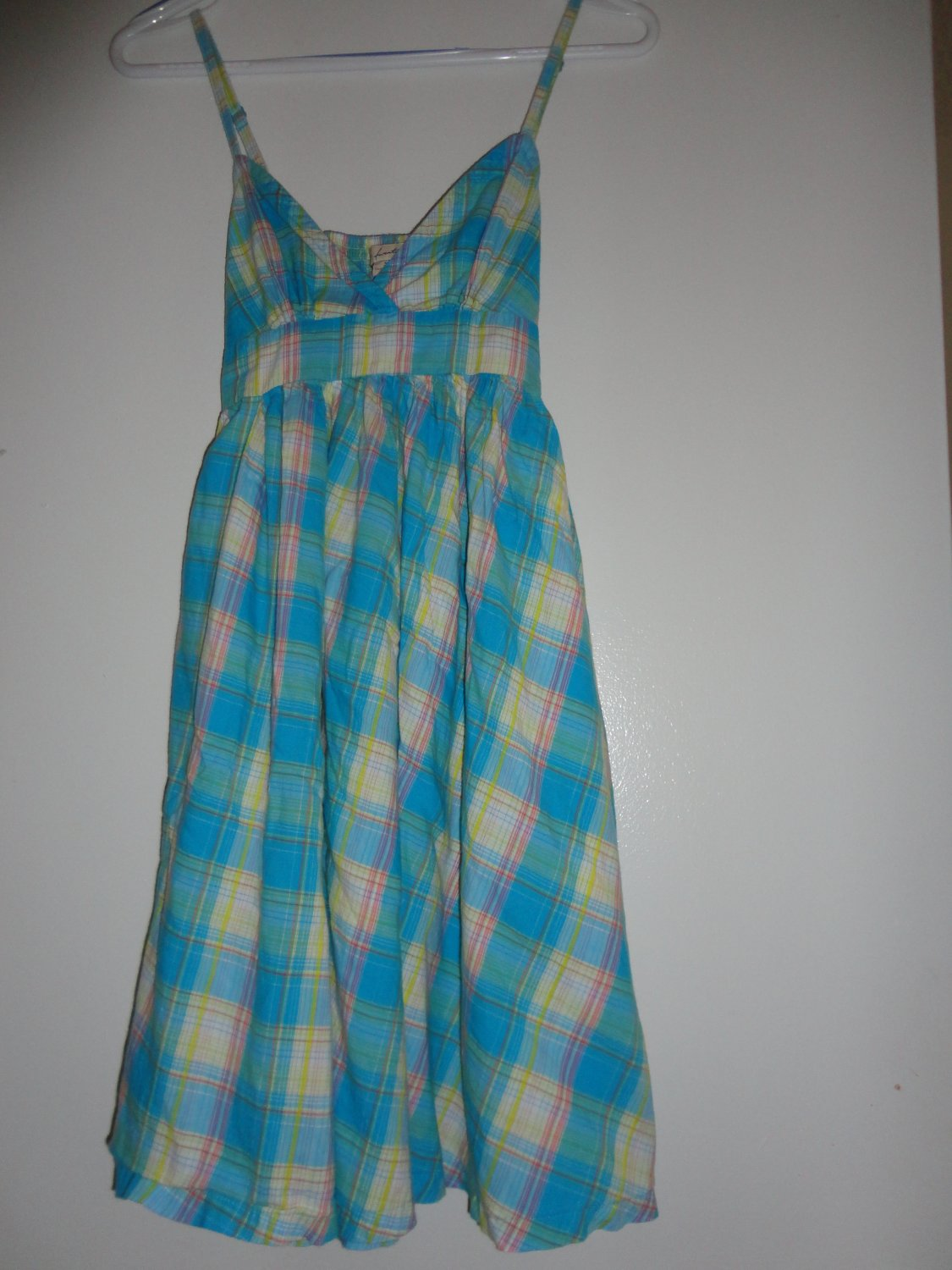 Twenty One- Sleeveless Dress-Small Size