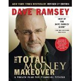 The Total Money Makeover - Dave Ramsey (brand new)