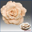 3D Silicone Soap Mold -  Begonia