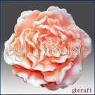 3D Silicone Soap Mold -  Tree Peony