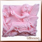 Fairy3~Pavlana fairy of Transformation Silicone Mold