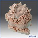 3D silicone Soap/polymer/clay/cold porcelain/candle mold - Asian Classic Lion