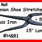 Mens Podiatrist HOKE & BALL BUNION Spot Shoe Stretcher