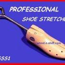 Ladys XLG #0 PRO Shoe Stretcher FREE LiqStretch sz10/12