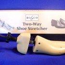 Ladys MEDIUM 2way Pro SHOE STRETCHER fits 6.5 -7.5