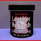 Capezio Tan LEATHER Refinish an Aid to Color RESTORER
