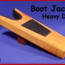 Heavy Duty BOOT JACK Western Cowboy BOOT PULLER!