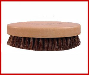 100% Horse Hair Pro Western HAT Lint Remover Brush NEW