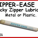 Zipper EASE - Sticky Zipper Lubricant