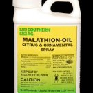 Malathion oil insecticide @ scale mites mealy bugs 8 OZ