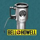 Bell And Howell Hot N Go Heated Car Mug