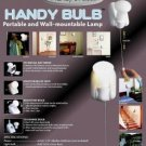 Stick-on Handy Bulb