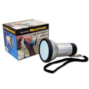Pocket Sized Handy Megaphone