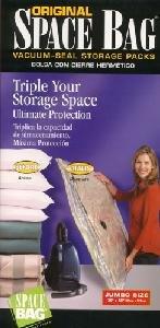 Space Bag Jumbo 35.5 X 48.5
