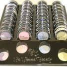 La Femme Duo Eye Shadow. Tray One