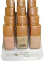 La Femme Liquid Foundation Tray 1
