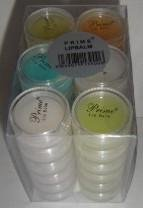 Paris Gem Lip Balm