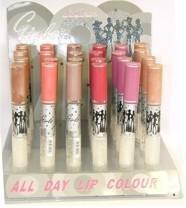 La Femme All Day Lip Color